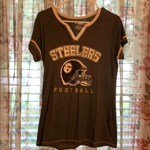 Steelers T-shirt extra large